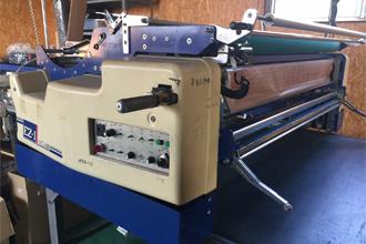縫製加工用設備のイメージ